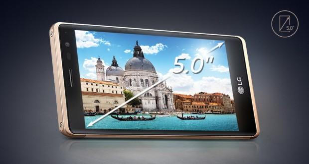 LG Zero 3 620x331 LG Zero ، گوشی فلزی ال جی معرفی شد