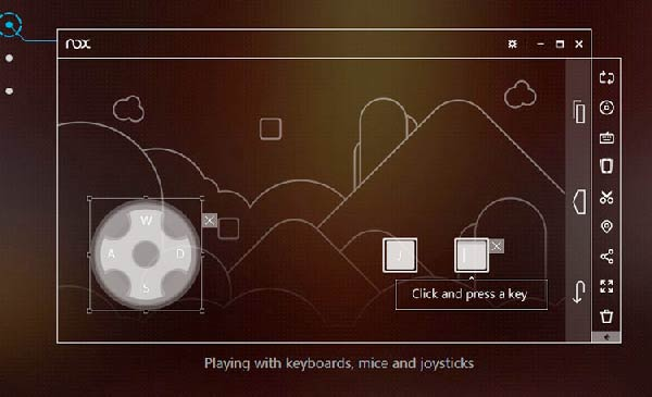 android emulators6 bdc43 بهترین نرم افزارهای اجرای اندروید بر روی کامپیوتر