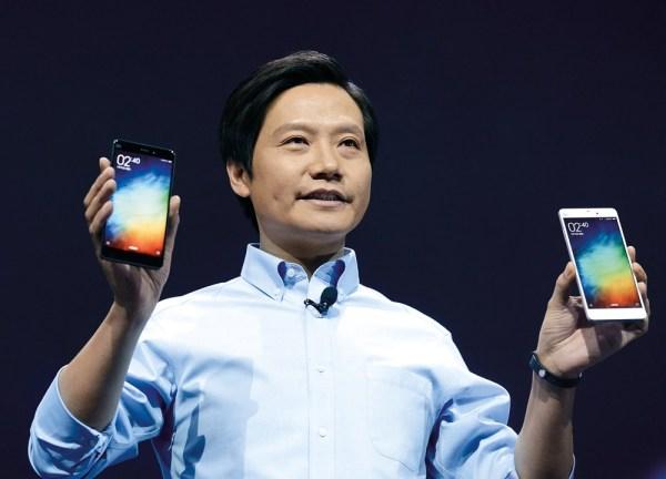 شیائومی شیائومی با کار کردن بر روی گوشی پرچمدار شیائومی می 5، این گوشی را در میان اولین دستگاه هایی قرار داده که از پردازنده ی اسنپدراگون 820 در مشخصاتش بهره می برد.