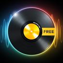 ۵-djay Free
