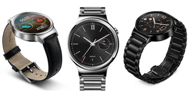 نسخه جدید ساعت هوشمند هواوی واچ مخصوص بانوان در CES 2016 رونمایی خواهد شد