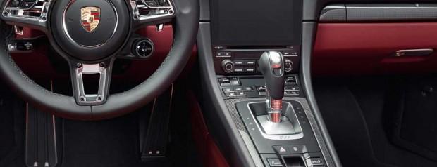 Porsche 911 Turbo S 13 620x238 بررسی فنی پورشه ۹۱۱ سوپر اسپورت جدید