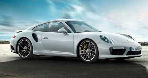 Porsche 911 Turbo S بررسی فنی پورشه ۹۱۱ سوپر اسپورت جدید