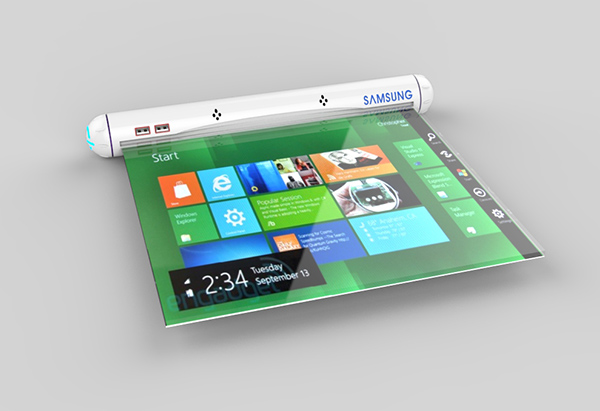 Samsung-Flexible-Roll-tablet-concept-2