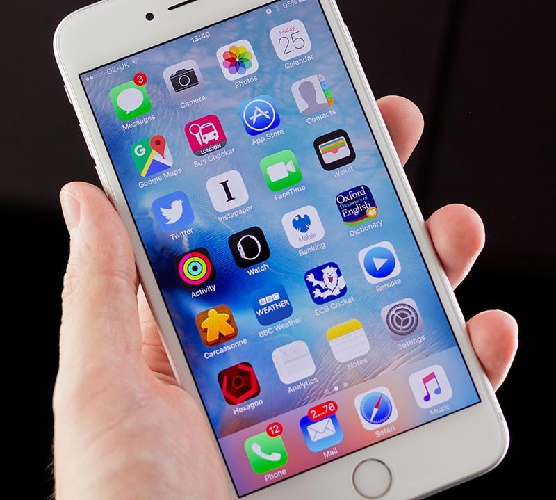 iphone 6s plus 1000 thumb800 - ۱۴ مورد از بهترین گوشی هایی که سال ۲۰۱۶ معرفی خواهند شد