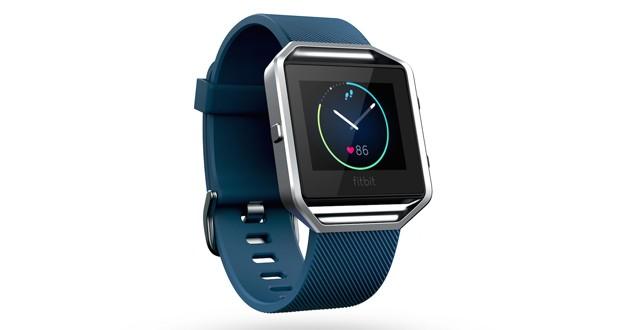 ساعت Fitbit blaze