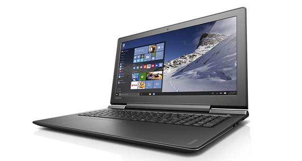 CES و معرفی لپ تاپ لنوو IdeaPad 700 در مدلهای ۱۵ و ۱۷ اینچ