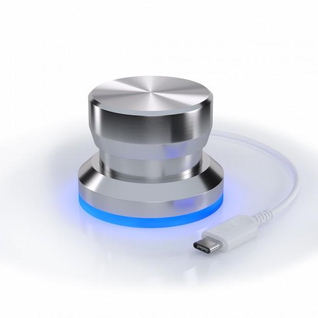 پورت USB Type-C 3