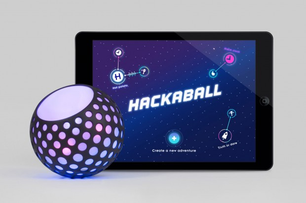 ۰۱_Hackaball_iPad