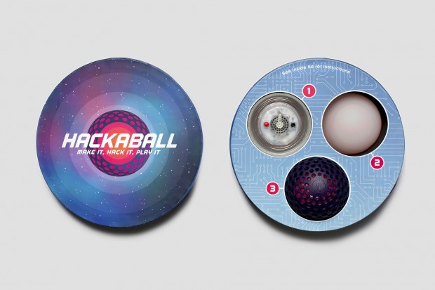 ۰۳_Hackaball_Box