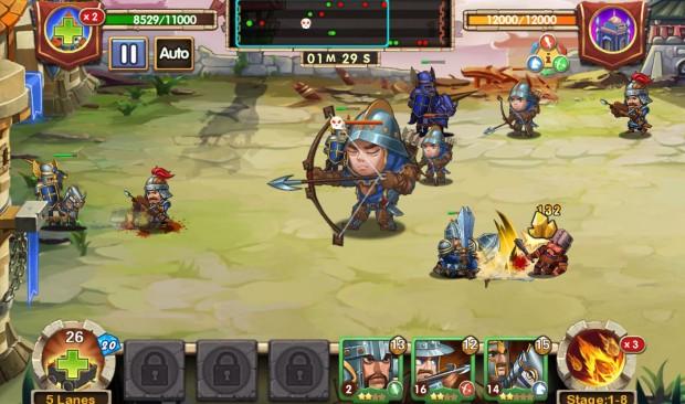 Clan war 2
