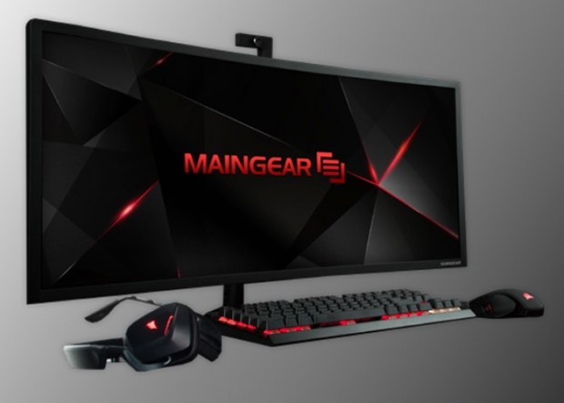 Maingear-Alpha-34-All-in-One