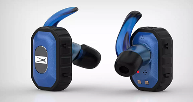 Freedom earbuds