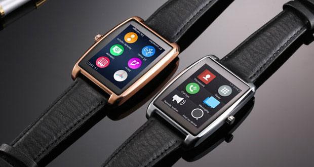 ساعت هوشمند زیبای Zeblaze Cosmo معرفی شد