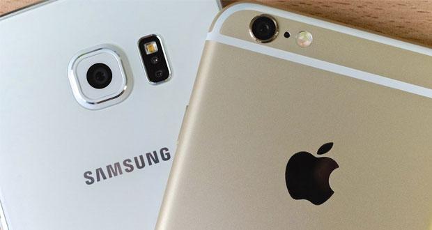 تحلیلی بر آخرین گزارش عملکرد مالی اپل و سامسونگ: غول های موبایل در تنگنا !