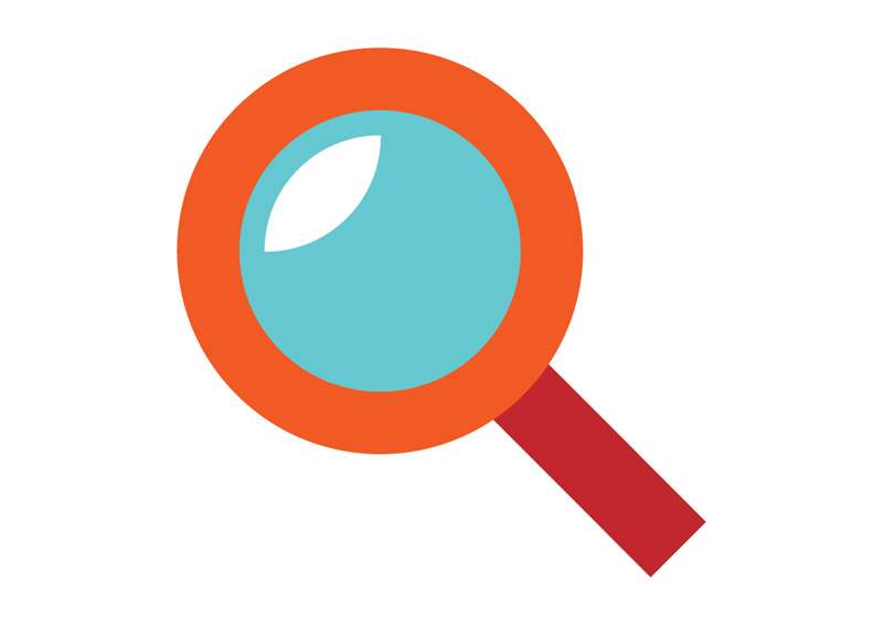 flat-magnifier-icon