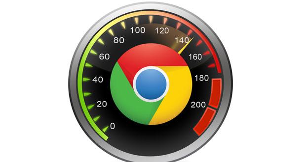 چند راهکار کاربردی برای رفع کندی و افزایش سرعت گوگل کروم