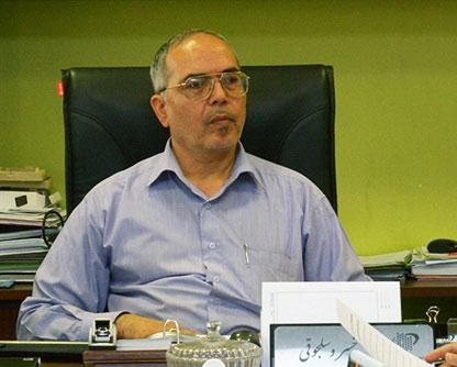مهندس خسرو سلجوقی ، عضو هیات عامل سازمان فناوری اطلاعات ایران