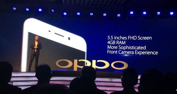 گوشی Oppo F1 Plus در راه است: نمایشگر ۵.۵ اینچ، چیپست اسنپدراگون ۶۱۶ و ۴ گیگابایت رم