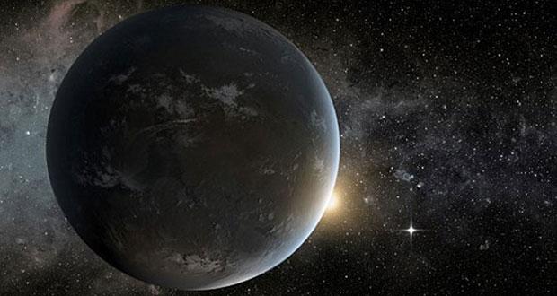 کشف یک سیاره جدید در منظومه شمسی !