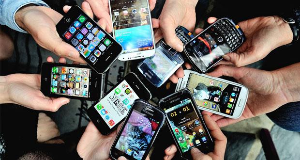 ضریب نفوذ ۹۲٫۲ درصدی موبایل در ایران؛ ۷۲ میلیون تلفن همراه فعال در کشور