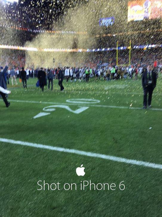 این فاجعه توسط تیم کوک، مدیر عامل اپل ثبت شده است ۱
