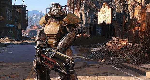 بازی-DICE-Awards-2016--Fallout4