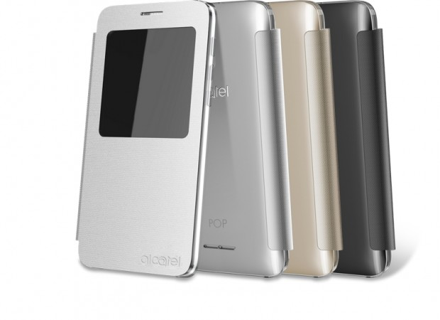 با گوشیهای جدید آلکاتل POP 4 ، POP 4S و +POP 4 آشنا شوید ۸