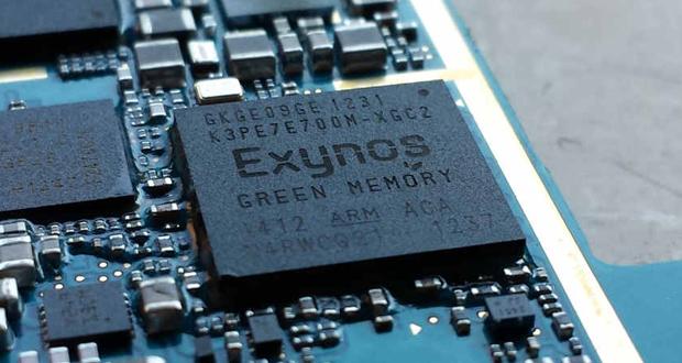 بنچمارک AnTuTu- پردازندهی گرافیکی گلکسی S7 با اسنپدراگون ۸۲۰ ۲۰ درصد بهتر از مدل Exynos است