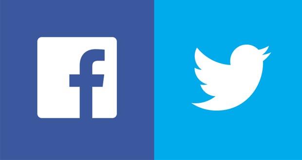 فیسبوک و توییتر نیز به حمایت از اپل برخواستند ۱