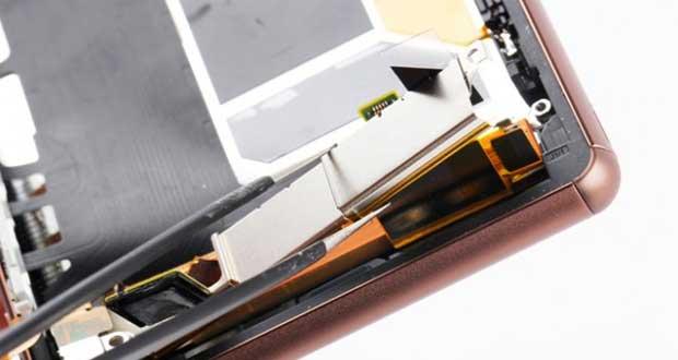 به لطف لولههای خنک کننده گلکسی اس ۷ سامسونگ، در آینده شاهد گوشیهای بیشتری با این فناوری هستیم
