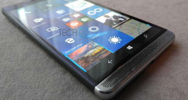مشخصات فبلت HP Elite X3 مبتنی بر ویندوز ۱۰ درز شد  ۱۲۳