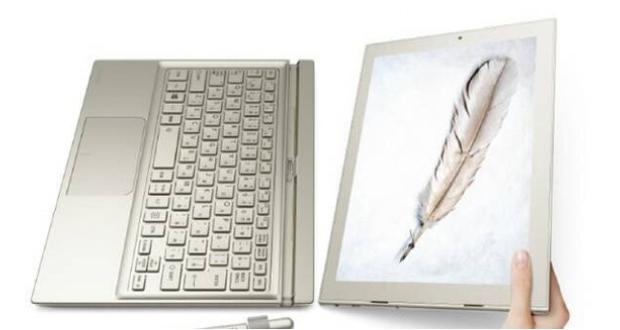 هواوی احتمالا از لپ تاپ هیبرید Matebook در MWC 12رونمایی خواهد کرد
