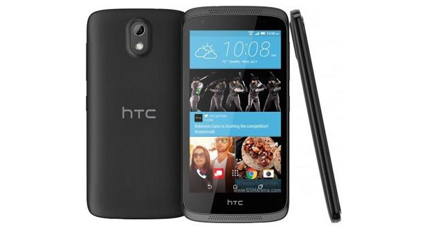 ۴ اسفند منتظر عرضهی گوشی جدید HTC باشید