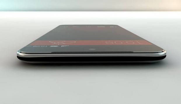 "'New HTC One M10 rumor claims a 5_2"" display diagonal - 3"