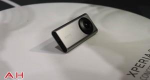 دوربین اکسپریا eye