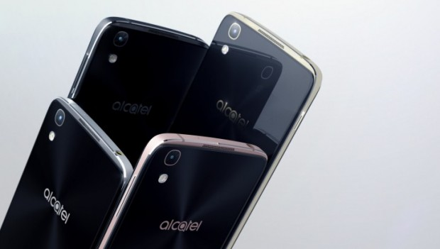 alcatel IDOL 4 and IDOL 4S (1)