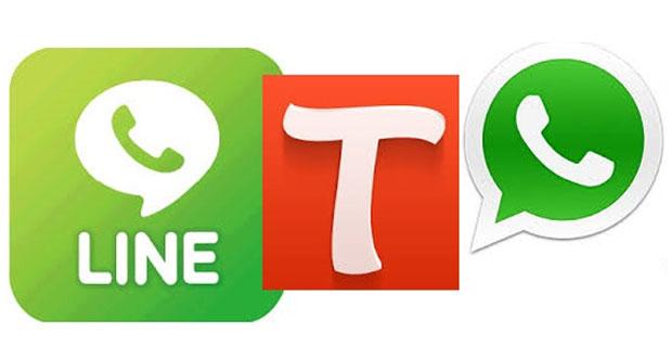 line-whatsapp-tango