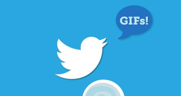 توییتر می تواند در پیدا کردن تصاویر متحرک GIF به شما کمک کند