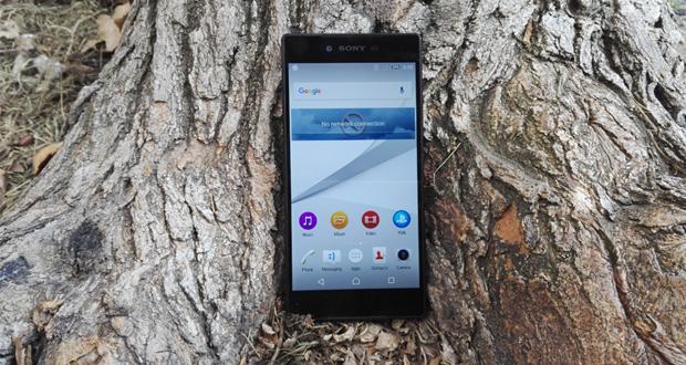 بررسی گجت نیوز : سونی اکسپریا زد ۵ پریمیوم ( Xperia Z5 Premium )