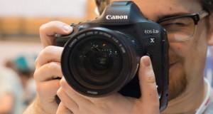 بررسی-هیولای-جدید-کانن(Canon)،-دوربین-۱D-X-Mark-II--گجت-نیوز