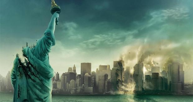 تماشا کنید- ۱۰ صحنه از فیلمها که نابودی شهرها را به تصویر کشیده اند