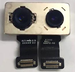 دوربین دوگانه در آیفون ۷ ۱