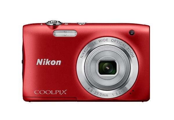دوربین دیجیتال نیکون مدل Coolpix S2900 11