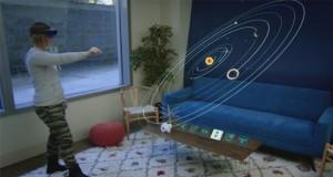 مایکروسافت-نرمافزار-کاوشگر-فضا-(Galaxy-Explorer)-و-سورس-کد-آن-را-برای-HoloLens-منتشر-کرد