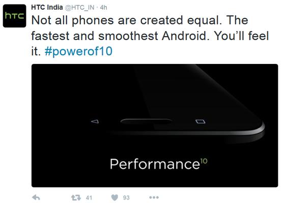 اچ تی سی 10 (HTC 10)؛ سریع ترین و روان ترین گوشی اندرویدی