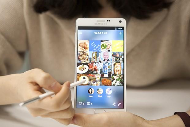 شبکهی اجتماعی Waffle؛ توسعهی محتوا با همکاری یکدیگر