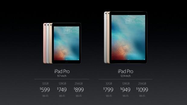 اپل پردازندهی A9X آیپد پرو ۹.۷ اینچی را آندرکلاک کرده است!