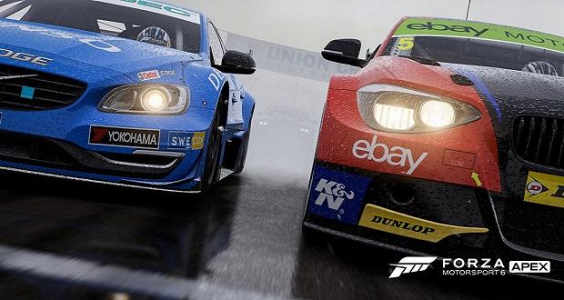 Turn 10 از این پس بازیهای خود را برای PC و Xbox One عرضه خواهد کرد