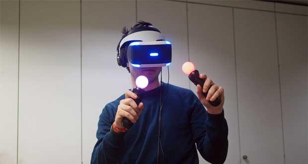 پیشفروش باندل هدست PlayStation VR با محتویات اضافه از سه شنبه آغاز میشود